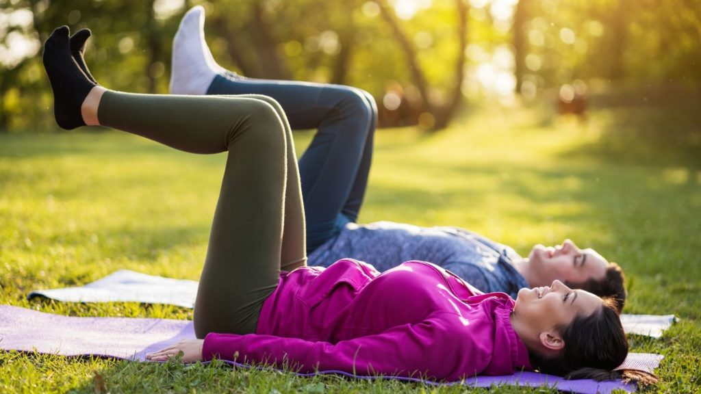 How To Cure My Sciatica With Exercise _ Your Sciatica Questions Answered!