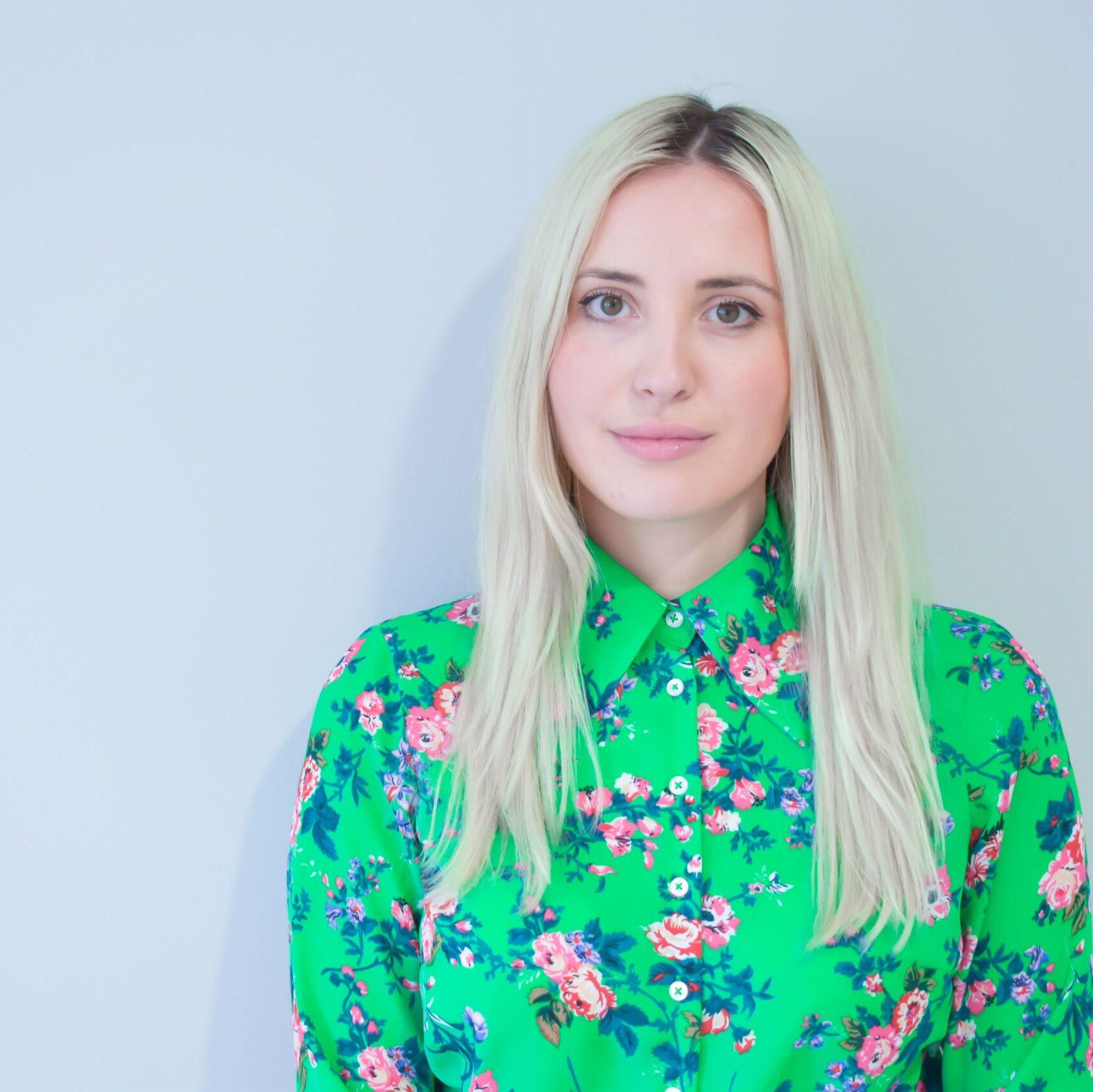Lara Co Founder Of Back In Shape Program